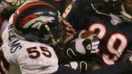 Video: Bears replace Urlacher with risky proposition