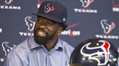 Breaking down Ed Reed's $15 million Texans deal