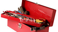 Your self-help toolbox