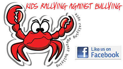 Kids Rallying Against Bullying