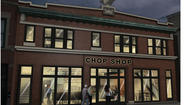 Chicago Chop Shop, a combination butcher shop, restaurant and event space, is set to open in July in a 100-year-old Wicker Park warehouse.