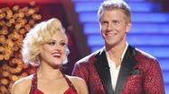"""Dancing With the Stars"" waltzed back into prime time and easily drew the most Central Florida viewers for the week. But ""The Walking Dead"" and ""American Idol"" were favorites in other categories."