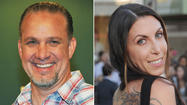 Jesse James has done it again: He's gotten married for the fourth time, this time to drag racer Alexis DeJoria.