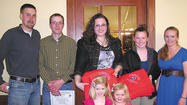 The Washington County Holstein Association held its annual banquet and awards meeting March 13.