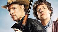 "Amazon is getting into the TV business in a big way. Amazon Studios on Monday said it is moving forward with a pilot based on the cult comedy film ""Zombieland."""