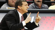 Terps turn attention to next opponent in NIT: Alabama
