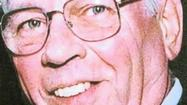 David A. Mack, a retired Bethlehem Steel Corp. floating drydock operator, died March 14 after being struck by two hit-and-run drivers in eastern Baltimore County.