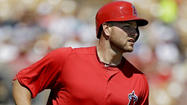 GLENDALE, Ariz. — The Angels' pitching has been spotty all spring, but with a week to go before the April 1 season opener at Cincinnati, the offense is hitting its stride.