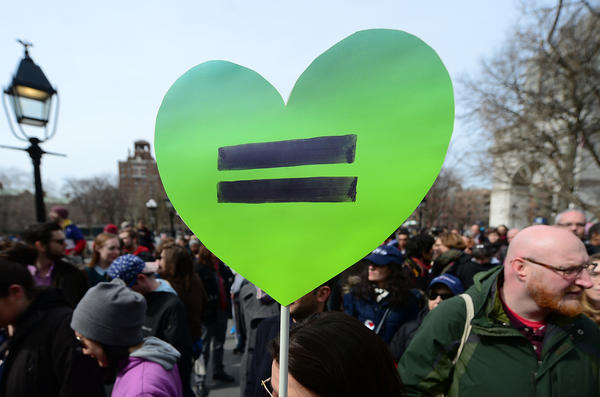 The U.S. Supreme Court will consider the divisive issue of legalizing same-sex marriage in a hotly anticipated hearing on March 26 and 27 that could have historic consequences for American family life.