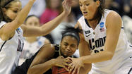 Pictures: UConn Women Vs. Vanderbilt, NCAA Second Round