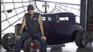 "As the launch of the second season of the <a href=""http://www.history.com/shows/counting-cars"" target=""_blank"">History Channel's ""Counting Cars""</a> nears, Danny ""The Count"" Koker can likely expect an increase in visitors to <a href=""http://www.countskustoms.com"" target=""_blank"">Count's Kustoms</a>, the <a href=""http://www.latimes.com/travel/destinations/lasvegas"" target=""_self"">Las Vegas</a> garage where he restores and sells classic cars and motorcycles."