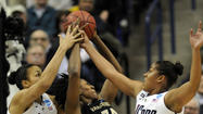 UConn Women Vs. Vanderbilt