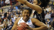 Pictures: UConn Vs. Idaho And Vanderbilt Vs. St. Joseph's,  NCAA First Round