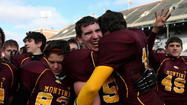 Montini junior defensive end <strong>Dylan Thompson</strong> knew the moment he walked into Ohio State's indoor football facility Saturday that he was ready to commit to the Buckeyes.
