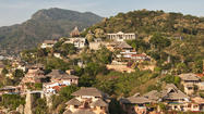 Mexico: Zihuatanejo's getting a makeover with government funding