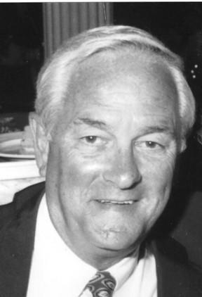 Harold D. Breidenstein