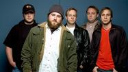 Zac Brown Band Supports College Hoops