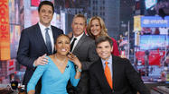 "Robin Roberts will receive the Arthur Ashe Courage Award, ""Good Morning America"" announced Tuesday morning."