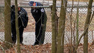 The body of a 40-year-old woman was recovered this morning from the Chicago River near Foster Avenue, police said.