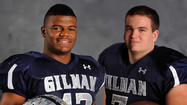 Five Gilman players, including Co-Defensive Players of the Year Henry Poggi and Micah Kiser, lead the Maryland team that will take on Pennsylvania's best in the 56th annual Big 33 Football Classic on July 15 at Hersheypark Stadium.