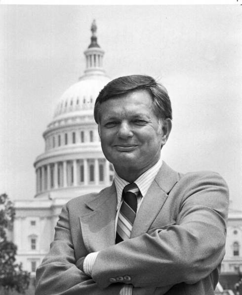 Jack Nelson, a Pulitzer Prize–winning reporter, was The Times' Washington bureau chief from 1974 to 1996.