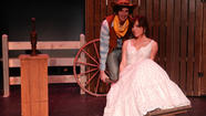 """Oklahoma!"" at The Kweskin Theatre in Stamford"