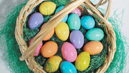 Our Picks: Easter Egg Hunts for Kids