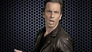 "Comedian Sebastian Maniscalco has quite a resume. He's performed all around the world, as well as appeared on Comedy Central, ""The Tonight Show with Jay Leno,"" and in <em>Vince Vaughn's Wild West Comedy Show</em>. This weekend he performs two shows at Mohegan Sun's Cabaret Theatre, with fellow comedians Preston Simpson and Mike Finoia. If you've been looking for some self-deprecating, sarcastic, defeated commentary on the crazy world we live in, this is a show not to miss. After all, his latest Showtime comedy special isn't called ""What's Wrong With People?"" for nothing. <strong><em></em></strong>"