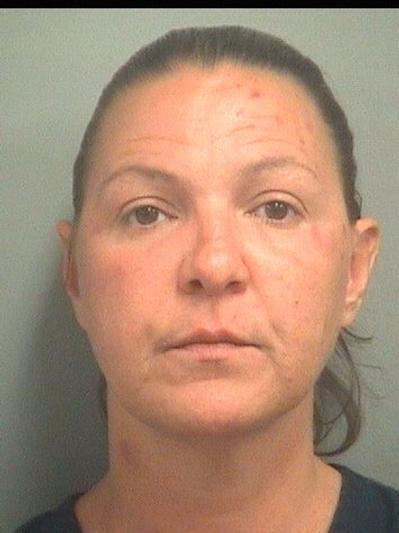 Lisa Marie Antonucci, 41