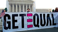 Sun coverage: Same-sex marriage debate in Maryland