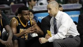 Teel Time: Shaka Smart's future, George Mason's conference switch lead offseason intrigue