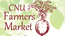 The farmers market at Christopher Newport University will present the first of four weekly markets on Thursday, March 28.