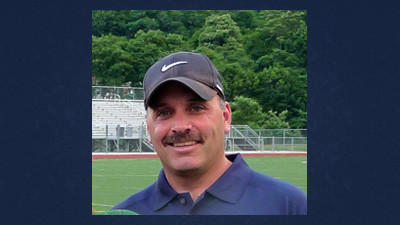 Bill Corrente is Central Cambria High Schools new football coach.