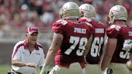 TALLAHASSEE -- Florida State offensive line coach Rick Trickett received last week a $55,000 raise and two-year extension that pushes his newly-amended annual base salary beyond $450,000, according to documents released by the university Tuesday.