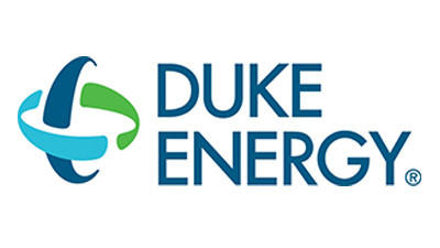 Duke Energy logo.