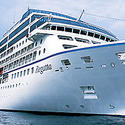 Pictures of the Oceania Regatta cruise ship