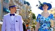 On Dapper Day, it's cool not to be casual