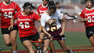 Photo Gallery: La Cañada vs. Glendale girls' lacrosse