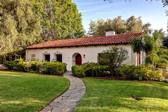 Home of the Week: Pasadena's Fraser House
