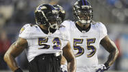 Ravens fans have fretted for weeks about the dismantling of their team's legendary defense, but it only takes a cursory review of the relevant 2012 statistics to see that, as always, there is a method to all the recent roster madness.