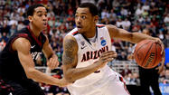 If he's on his game, Mark Lyons could get Arizona the NCAA title