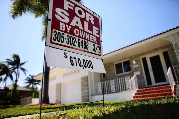 Home prices post sharp increases in January