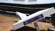 "Long marketed by the <a href=""http://chicagotribune.com/sports/baseball/cubs"">Chicago Cubs</a> as the Friendly Confines, Wrigley Field no doubt feels more confining than ever to the ballclub's owners these days."