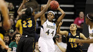 Notre Dame women's basketball: Irish at home on the road