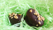Do-it-yourself Easter candy: Fill a basket with delicious, homemade treats