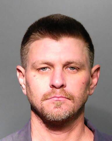 Kevin Cotterman, 42, is suspected in several Central Florida bank robberies, Longwood police say.