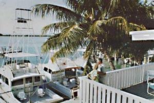 Bud 'n' Mary's marina