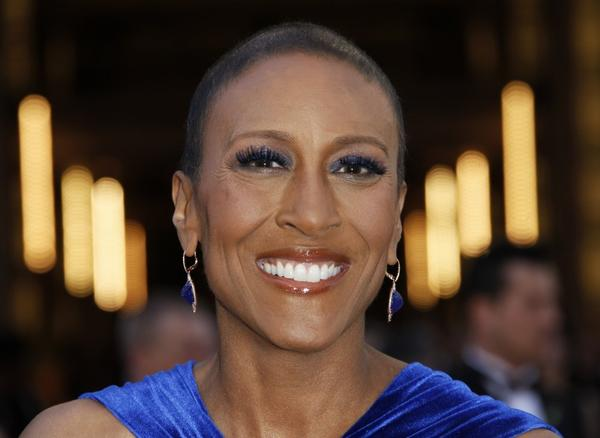 Robin Roberts will receive the Arthur Ashe Courage Award at this year's ESPYs.