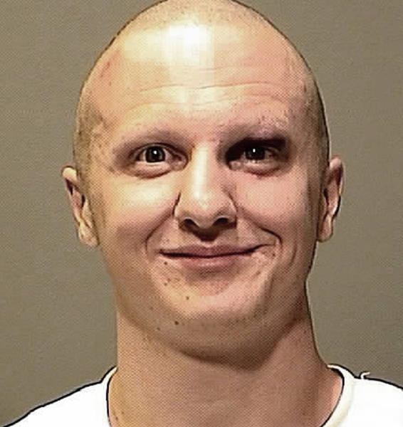 Jared Lee Loughner is serving a life sentence at a federal prison medical facility in Springfield, Mo. Interviews, police reports and other investigative documents in the case were released Wednesday.