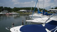 Gloucester County taxes more boats annually than are registered here, according to state and county figures.